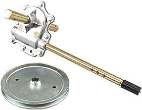 Husqvarna OEM Snow Blower Auger Gear Box 586854201 Fits 10527 10530