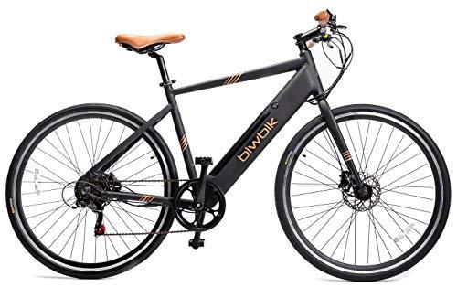 BIWBIK Bicicletta elettrica Valona