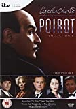 Agatha Christie`s Poirot: The Collection 8
