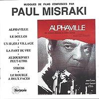 Musiques De Films Composees Par Paul Misraki