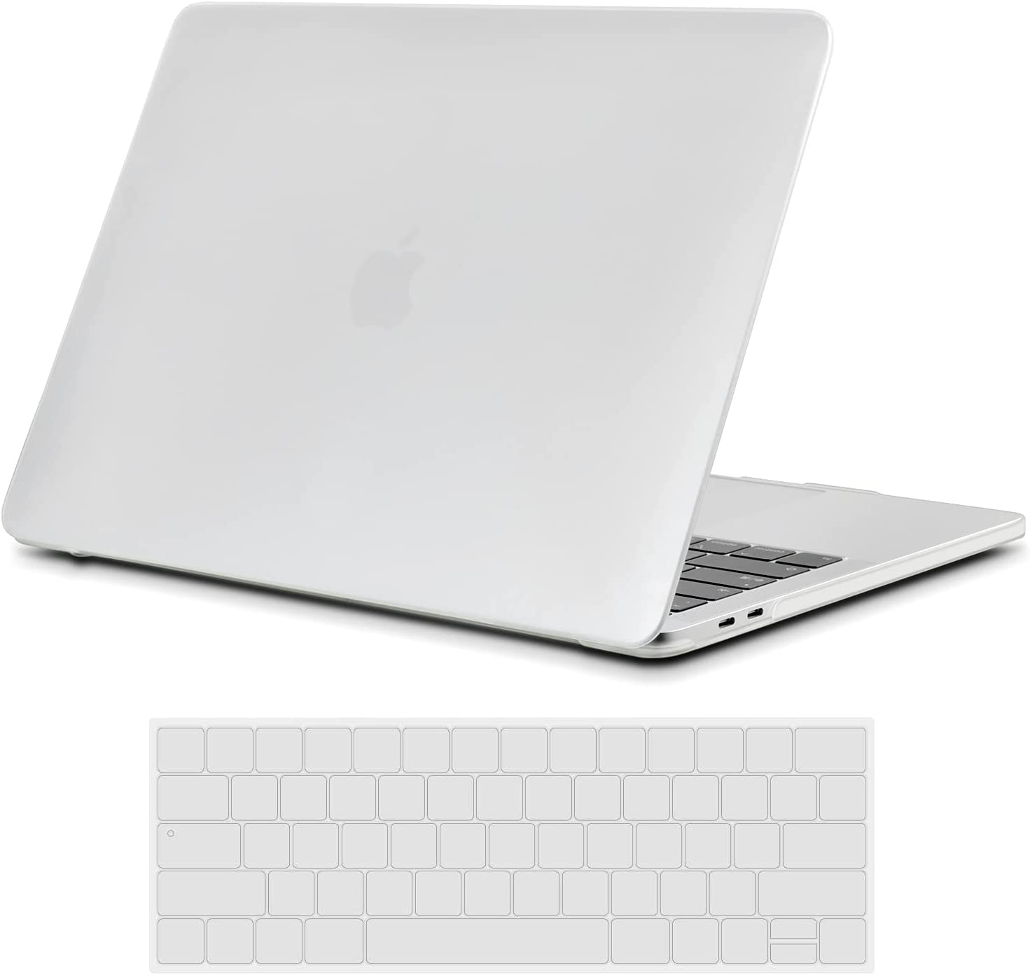 TECOOL MacBook Year-end gift Pro 13 Inch Case Mode 2016 2018 2017 Release Classic 2019