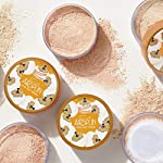 Beauty Shopping Coty Airspun Loose Face Powder 2.3 Oz Honey Beige Light Peach