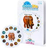 Moonlite - Brown Bear, What Do You See? Story Reel for Storybook Projector, for Ages 1 & Up