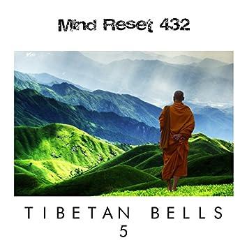Tibetan bells 5