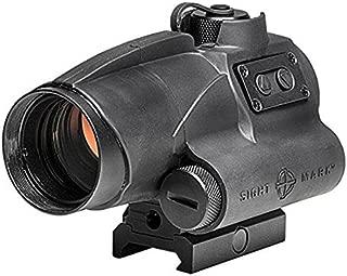 Sightmark SM26020 Wolverine FSR Red Dot Sight (Renewed)