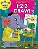 Little Skill Seekers: 1-2-3 Draw!