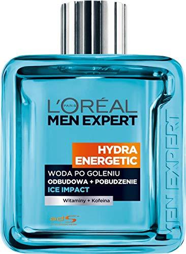 L'Oreal Paris Locion After Shave, Men Expert, 100 ml