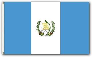 Bandera para exteriores de SSK de poliéster resistente al clima por ambos lados. Tamaño grande: 3 pies por 5...