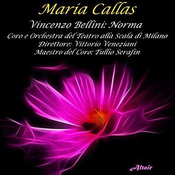 Vincenzo Bellini: Norma (Live)
