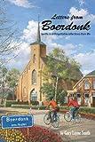 Letters from Boerdonk