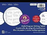Pacon Handwriting Paper, Zaner-Bloser Grades Pre-K & K, 1-1/8' x 9/16' x 9/16'...