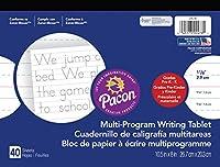 ルールでPacon株式会社Pac2478筆記用紙40 SHT 10.5 X 8 1.125