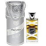 Lattafa Parfumes Oud Mood Reminiscence Eau de parfum – Légèrement frais et oriental
