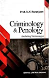 Criminology & Penology with Victimology