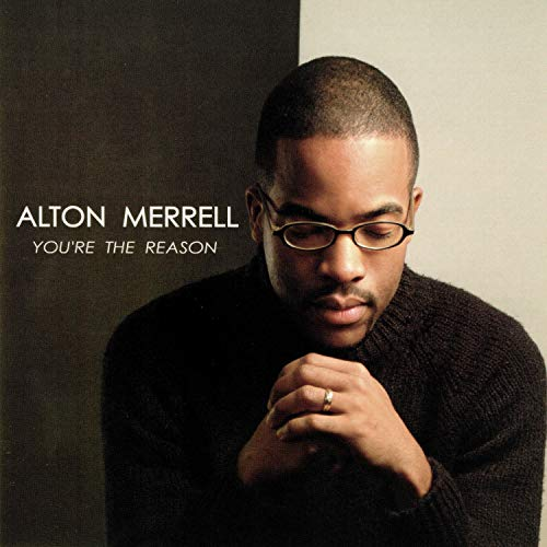 You're the Reason (feat. Ashley Merrell)