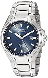 Citizen Men's BM7170-53L Eco-Drive