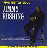 Five Feet of Soul - Jimmy Rushing