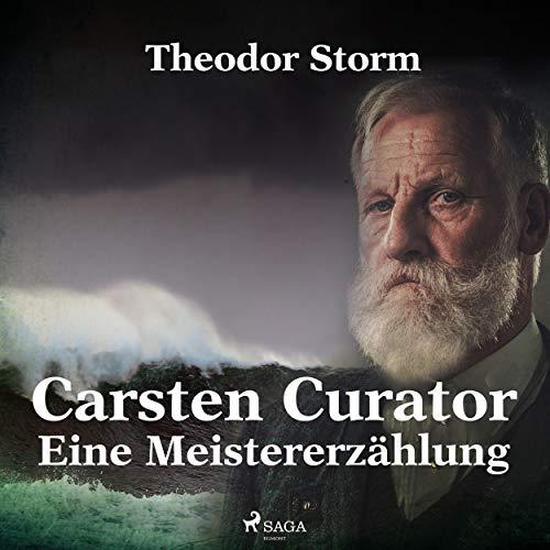 Carsten Curator cover art
