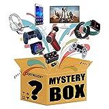 yamysalad Caja misteriosa Misterio afortunado sorpresa misterio...