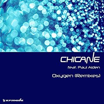 Oxygen (Remixes)
