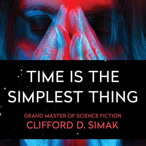 Time Is the Simplest Thing cover art