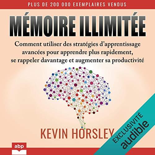 Mémoire illimitée cover art