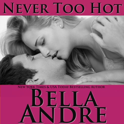 Never Too Hot cover art