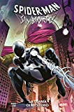 La trama di Mysterio. Spider-Man simbionte