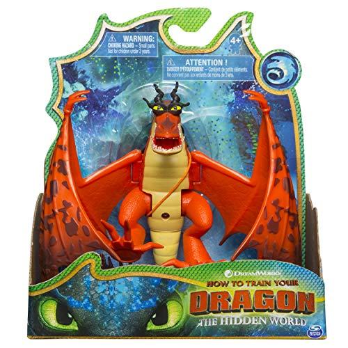 Dragons Spin Master 6045118 (20103622) - DreamWorks Hookfang