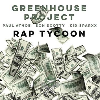 Rap Tycoon
