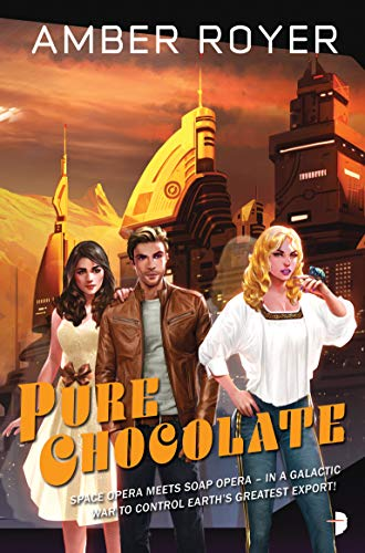 Royer, A: Pure Chocolate (The Chocoverse)