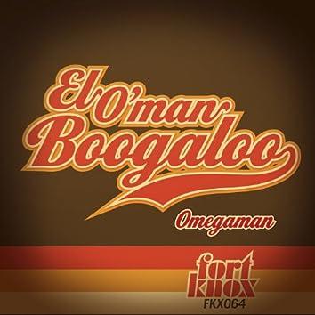 El O'man Boogaloo