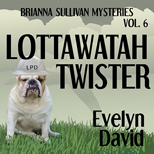 Lottawatah Twister audiobook cover art