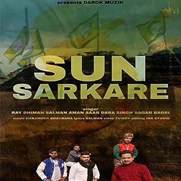 Sun Sarkare