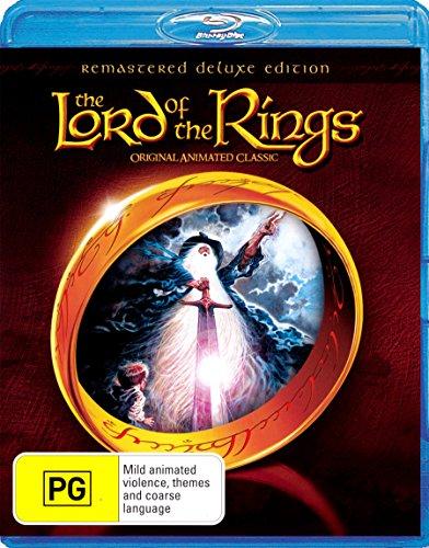 Lord Of The Rings [Edizione: Australia]
