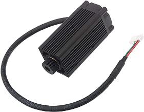 Laser Engraving Machine - 3500mw Desktop Laser Engraver Machine DIY Logo Laser Engraver (3500mw) (Laser Module(Black))