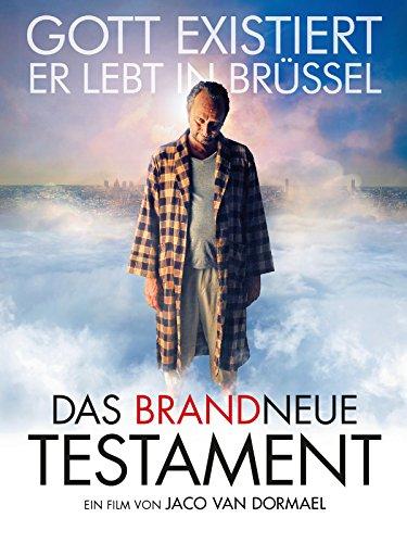 Das brandneue Testament [dt./OV]