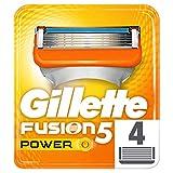 Gillette Fusion5 Power Maquinilla Afeitar -