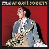 At Cafe Society [180-Gram Red Colored LP With Bonus Tracks] -  Charlie Parker, Vinyl