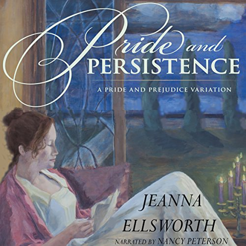 Pride and Persistence cover art