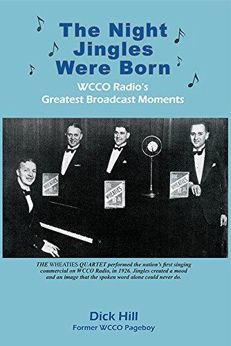 The Night Jingles Were Born: WCCO Radio