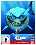 Findet Nemo (Steelbook) [Limited Edition] [Blu-ray 3D]