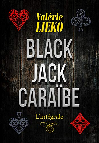 Black Jack Caraïbe - L'Intégrale