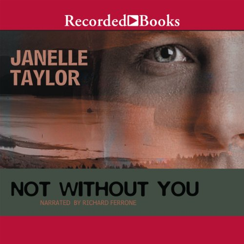 Not Without You audiobook cover art