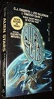 Alien Stars 0671559346 Book Cover