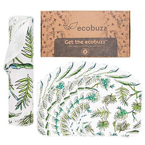 Eco Buzz unpaper kitchen towels