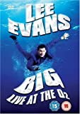 Lee Evans-Big Live at the Dome