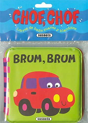 Brum, brum (Chof, chof)