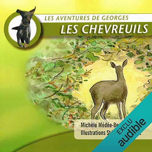 Les chevreuils (Les aventures de Georges) cover art