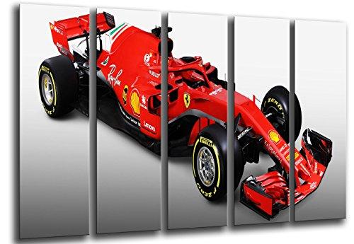 Cuadro Coche Fórmula 1